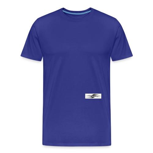 TERZO OCCHIO - Maglietta Premium da uomo
