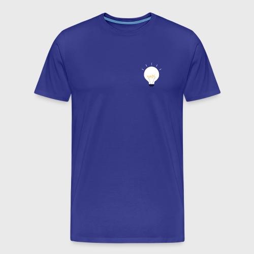 Eureka EPFL - Männer Premium T-Shirt