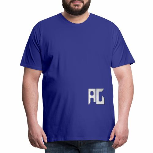 Afro genius - Men's Premium T-Shirt