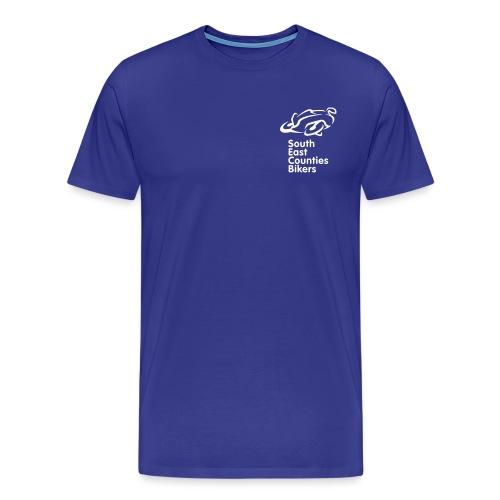 SECB-LOGO-MUG - Men's Premium T-Shirt