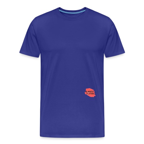logo - Camiseta premium hombre