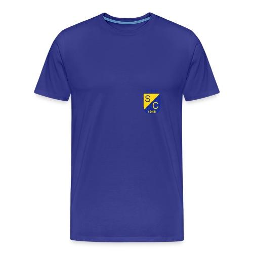 Wappen - Männer Premium T-Shirt