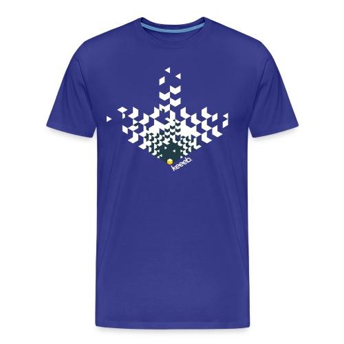 unity-keeeb - Männer Premium T-Shirt