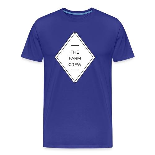 The farm crew - Männer Premium T-Shirt