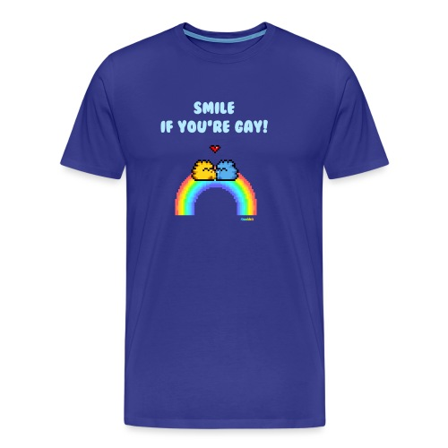 Gay Rainbow - Boys - Männer Premium T-Shirt