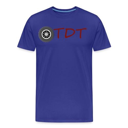 OtdtOfficiel - T-shirt Premium Homme