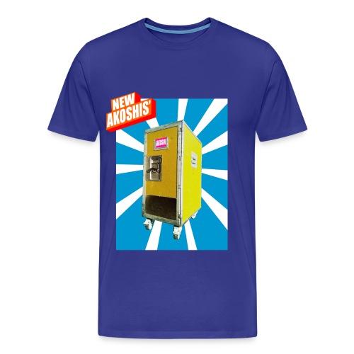 Essewage No 2 - Männer Premium T-Shirt