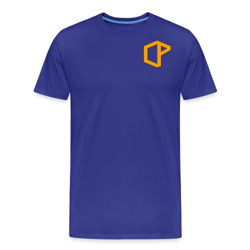 Clevprof Logo - Men's Premium T-Shirt