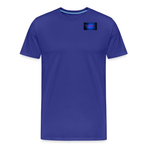 Ava Vlogz design - Men's Premium T-Shirt