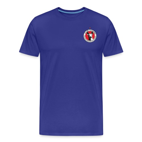 Xolos - Camiseta premium hombre
