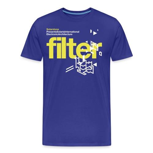 newsstshirt5 - Men's Premium T-Shirt