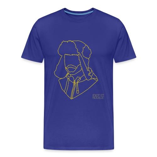 Le Nico - T-shirt Premium Homme