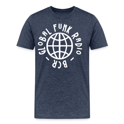 gfrlogo4tee2 - Men's Premium T-Shirt