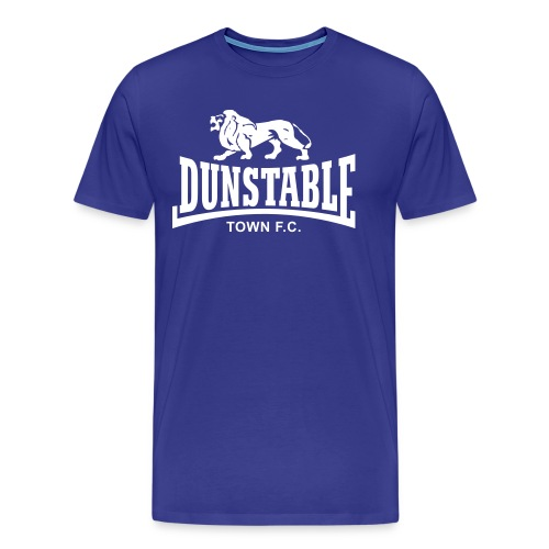 lonsdale logo - Men's Premium T-Shirt
