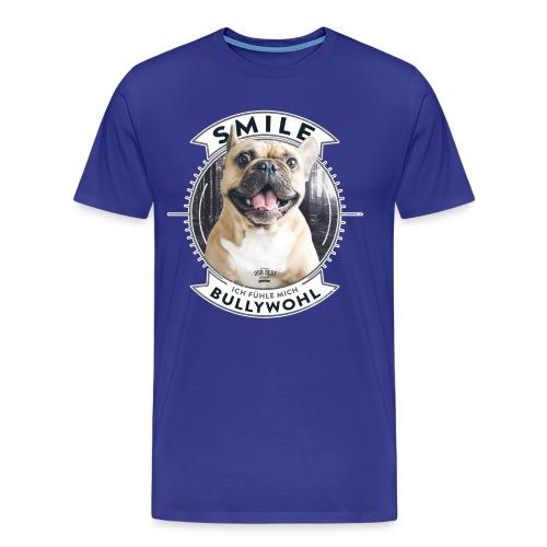 Bullywohl - Männer Premium T-Shirt