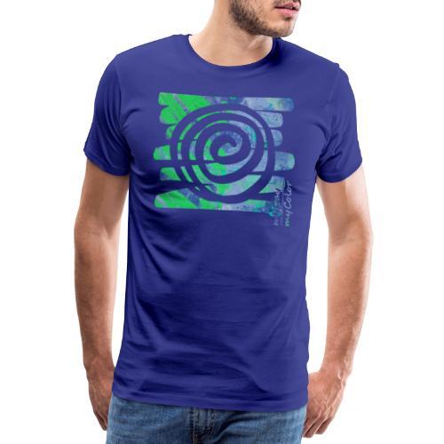GreenPlanet - Männer Premium T-Shirt
