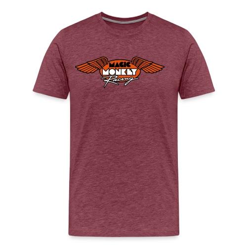 magicmonkeywings - T-shirt Premium Homme