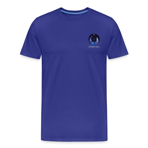 Stars4All - Men's Premium T-Shirt