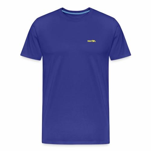 WAFLL - Men's Premium T-Shirt
