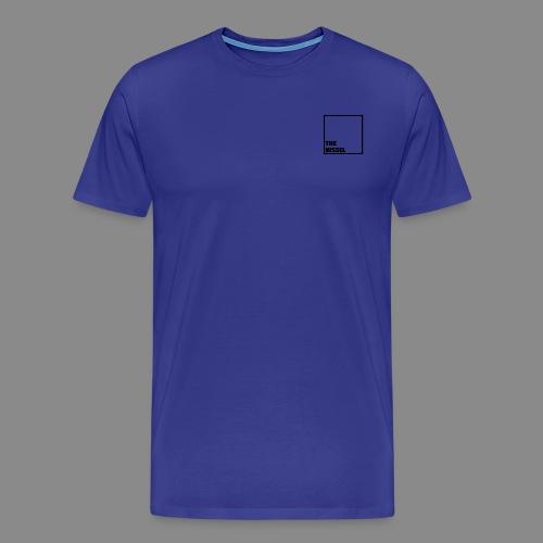 Kissel JAC LINE - Mannen Premium T-shirt