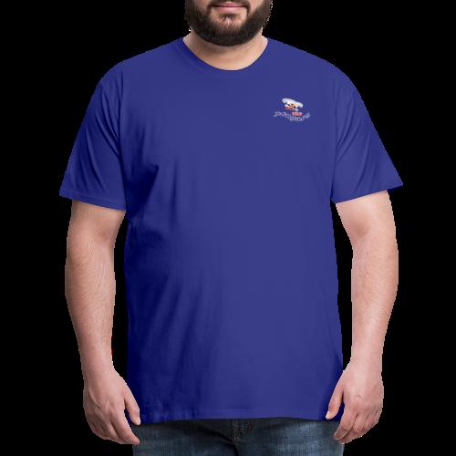 BCV73 Logo SHOP Kontur komplett - Männer Premium T-Shirt