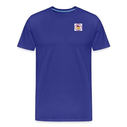 Logo R-O - T-shirt Premium Homme