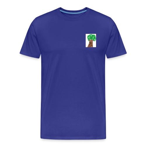 ARBRE png - T-shirt Premium Homme