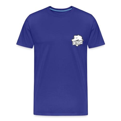 new design - Premium-T-shirt herr