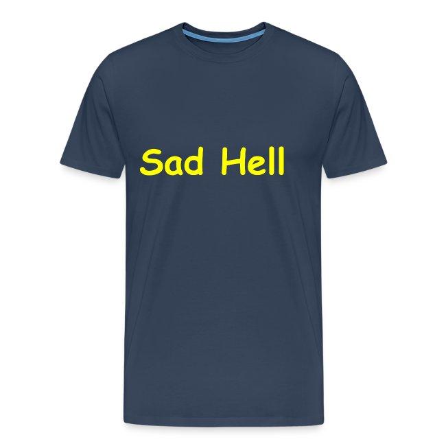 Sad Sans