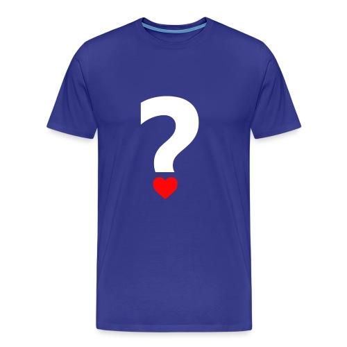 Love Bois - Herre premium T-shirt