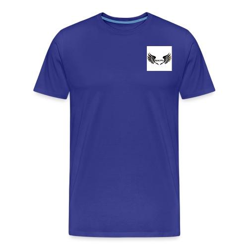 2017-28-1--23-40-42 - Men's Premium T-Shirt