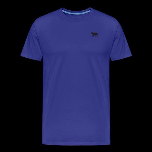 Classic Collection OriLu - Maglietta Premium da uomo