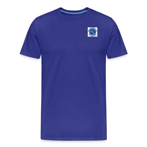 msc logo1 - Männer Premium T-Shirt