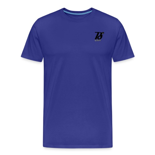 Colección Sanpa - Camiseta premium hombre