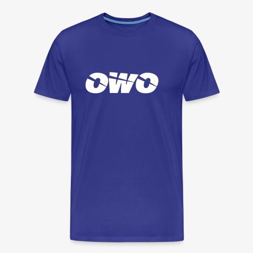 Allejo - Camiseta premium hombre