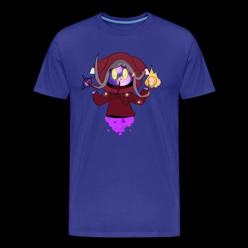 Magic Monster OvO - Men's Premium T-Shirt