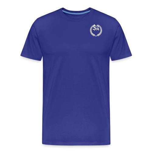 logosum png - Men's Premium T-Shirt