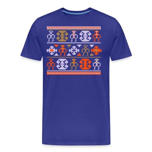 Kilim tapis - T-shirt Premium Homme