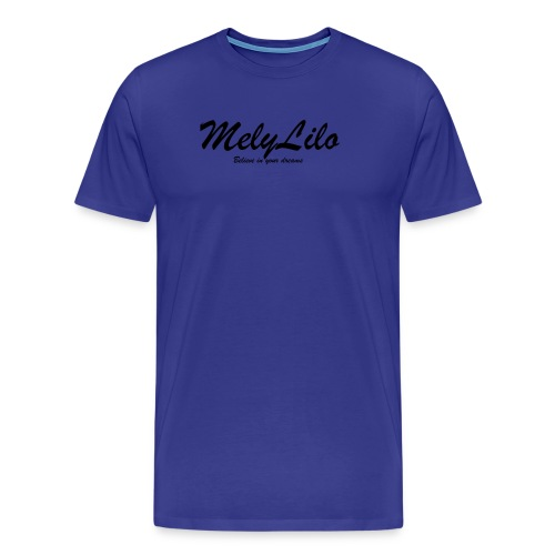 MelyLilo Believe in your dreams - T-shirt Premium Homme