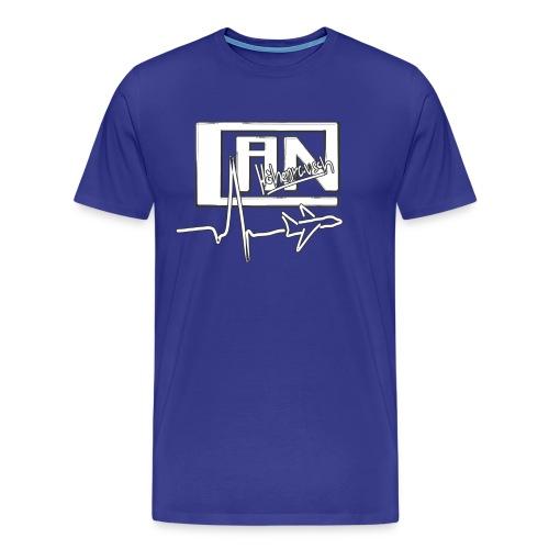 front2 kopie - Männer Premium T-Shirt