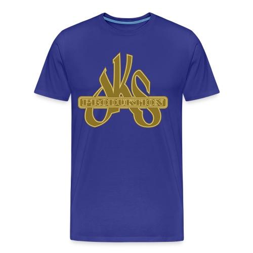 dks 2c - Männer Premium T-Shirt