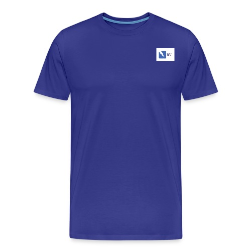 846E87E7 77F9 4937 8BA3 32C413B3F777 - Mannen Premium T-shirt