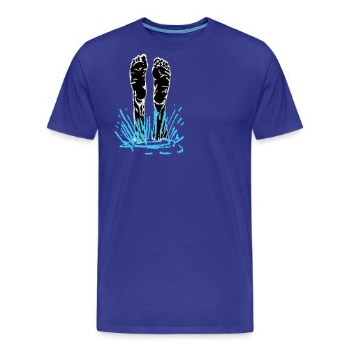 Dive - Men's Premium T-Shirt