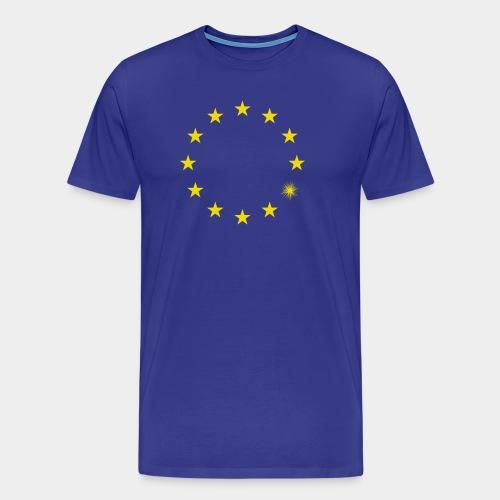 eugold - Men's Premium T-Shirt