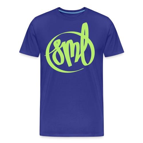 sml1 - Männer Premium T-Shirt