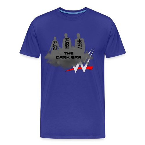 The Dark Era - Men's Premium T-Shirt