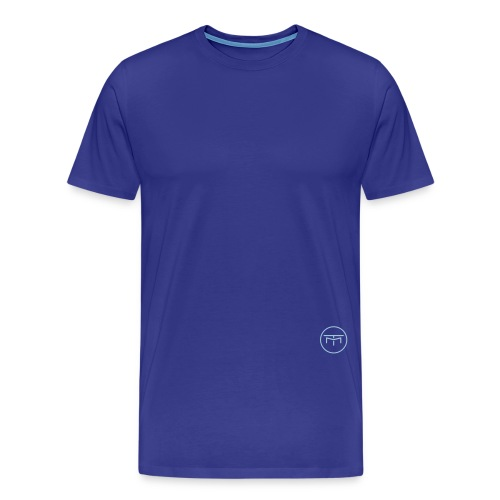 THINK LIKE A BOSS - Men's Premium T-Shirt