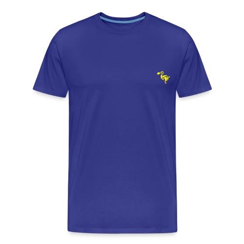 DODOBarry - Men's Premium T-Shirt