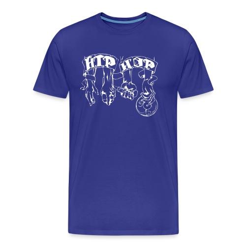 lblanco - Camiseta premium hombre