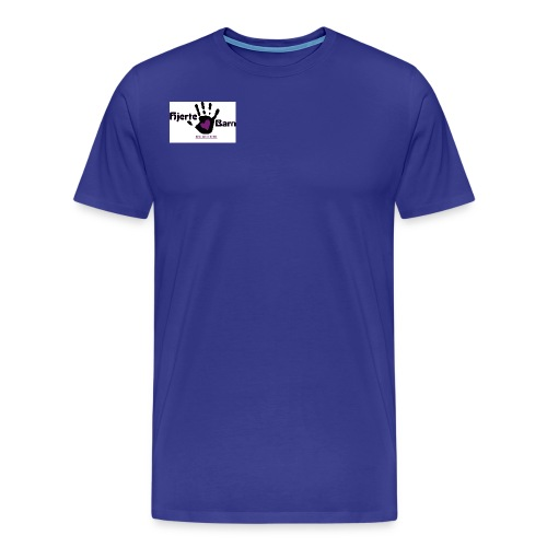 logo 5 jpg - Herre premium T-shirt